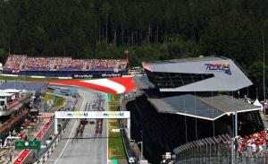 Horarios y cómo seguir el GP de Austria 2020 de Fórmula 1