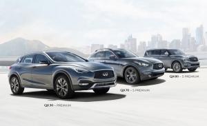 La reestructuración de Nissan también afectará y mucho a Infiniti