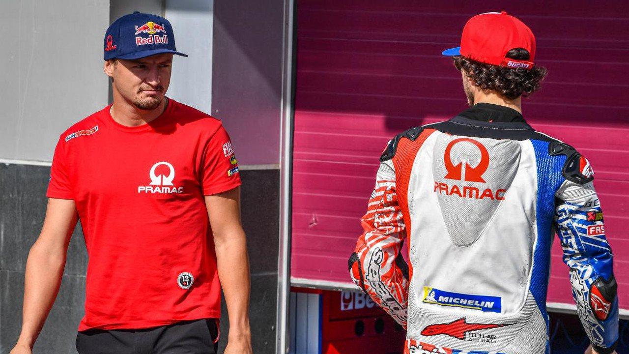 Jack Miller se siente «listo para guiar» a Ducati al título de MotoGP