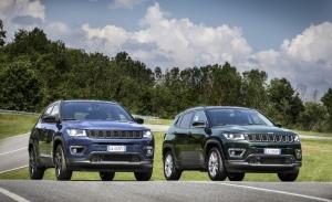 El Jeep Compass 2021 estrena nuevos motores de gasolina GSE
