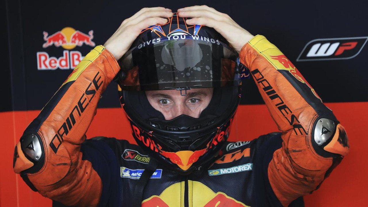 KTM confirma la propuesta de Honda a Pol Espargaró y lanza su contraoferta