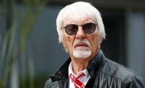 La F1 se desvincula de Ecclestone tras sus comentarios sobre el racismo