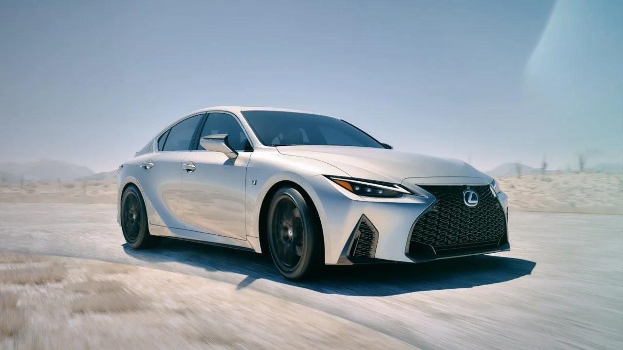 """El Lexus IS dice """"hasta pronto"""". Te contamos lo que esconde esta decisión para su futuro"""
