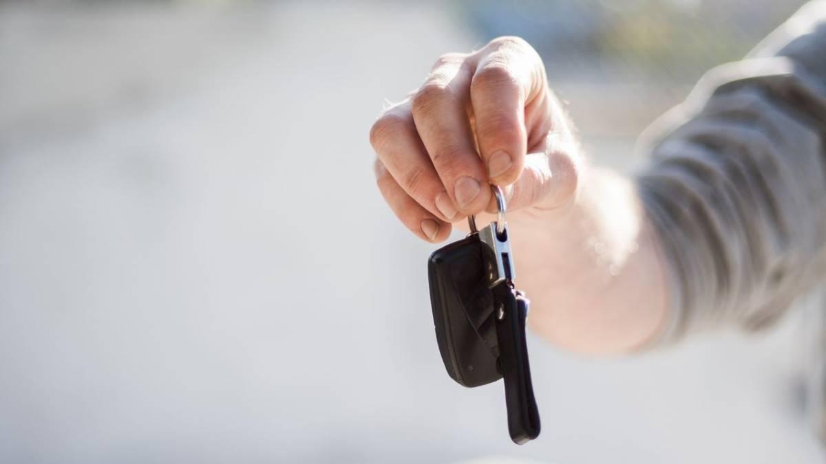 Qué hacer si has perdido las llaves del coche