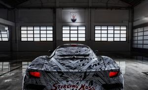 El Maserati MC20 estrenará un V6 biturbo con tecnología de F1 y 550 CV