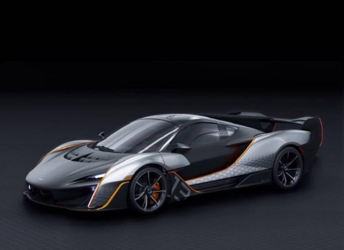Se filtran los datos de producción del exclusivo McLaren BC-03
