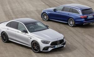 El nuevo Mercedes-AMG E 63 4MATIC+ 2020 entra en escena en versión Berlina y Estate