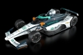McLaren SP prescinde del papaya en la decoración de Alonso para la Indy 500