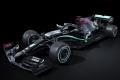 Llegan las «Black Arrows»: Mercedes se pasa al negro contra el racismo y la discriminación