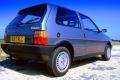 Amores de juventud: el FIAT Uno Turbo