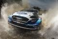 Ford amplía su apoyo a M-Sport en el diseño de su 'Rally1' de 2022