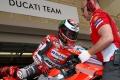 Gigi Dall'Igna no descarta que Jorge Lorenzo pueda volver a Ducati