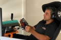 Juan Pablo Montoya no pierde el deseo de volver a las 24 Horas de Le Mans