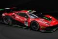 La lesión de Rinat Salikhov recude el proyecto GT3 de Rinaldi Racing