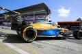 McLaren Racing pone a la venta el 30% de sus acciones