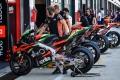 Misano acoge el primer gran test de MotoGP tras la crisis de COVID-19