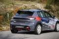 El Peugeot 208 Rally4 será homologado el próximo 1 de julio