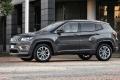 El Jeep Compass 4xe, un SUV híbrido enchufable, estrena nuevas versiones