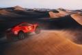 Prodrive quiere que sus rivales lo vean como «ganador potencial» del Dakar