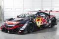 Red Bull refleja el nulo atractivo que tiene el DTM para las marcas
