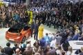 El Salón de Múnich garantiza tres ediciones hasta 2025