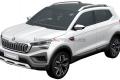 El Skoda Vision In al detalle en estas patentes filtradas: así será el nuevo SUV de Skoda