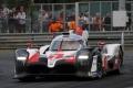 El Toyota TS050 Hybrid no buscará el récord de Le Mans sin limitaciones
