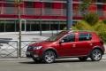 España - Mayo 2020: El Dacia Sandero impulsa la normalidad
