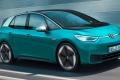 Los primeros Volkswagen ID.3 tendrán un equipamiento incompleto