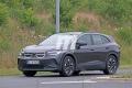 Los prototipos del nuevo Volkswagen ID.4 aparecen disimulados como KIA