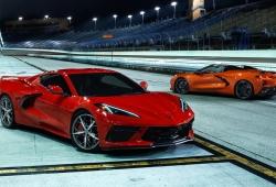 Chevrolet desvela la gama Corvette para Europa y sus primeros precios