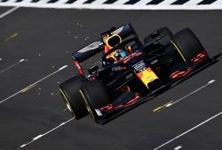 La cuarentena de Reino Unido deja sin test a Max Verstappen