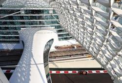 La F1 acabará en Abu Dhabi y Bahréin podría acoger dos GP en trazados distintos