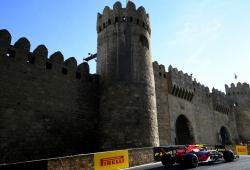 La F1 cancela oficialmente los GP de Azerbaiyán, Singapur y Japón