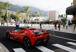 Ferrari estrena la nueva versión de «Le Grand Rendez-Vous» y aquí la puedes ver