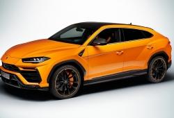 El Lamborghini Urus 2021 entra en escena con más opciones de personalización