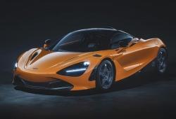 McLaren 720S Le Mans: edición homenaje por la victoria en Le Mans '95