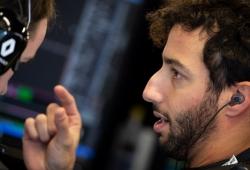 ¿McLaren, Renault y Racing Point en menos de una décima? Ricciardo así lo cree