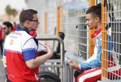 Pascal Wehrlein anuncia su adiós de Mahindra Racing por sorpresa