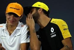 ¿La pieza clave para McLaren?: «Jugará un papel importante en nuestro resurgir»