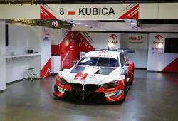 """Robert Kubica: """"El DTM es algo único, muy diferente a la Fórmula 1"""""""