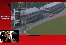 Russell cierra el campeonato virtual de la F1 coronándose con su cuarta victoria