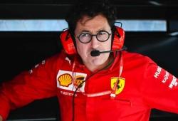 Si Sainz y Ferrari contactaron en diciembre, ¿por qué Binotto dice esto de Vettel?