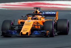 ¿Vandoorne y Gutiérrez en McLaren? Un acuerdo con Mercedes lo haría posible