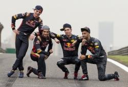 El primer gran rival de Sainz valora su fichaje por Ferrari: «Es una gran oportunidad»