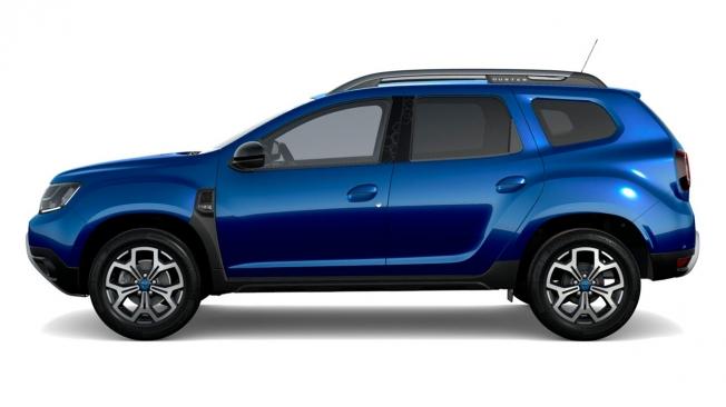 Dacia Duster Serie Limitada Aniversario