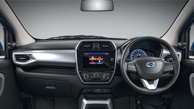 Datsun redi-GO 2020 - interior