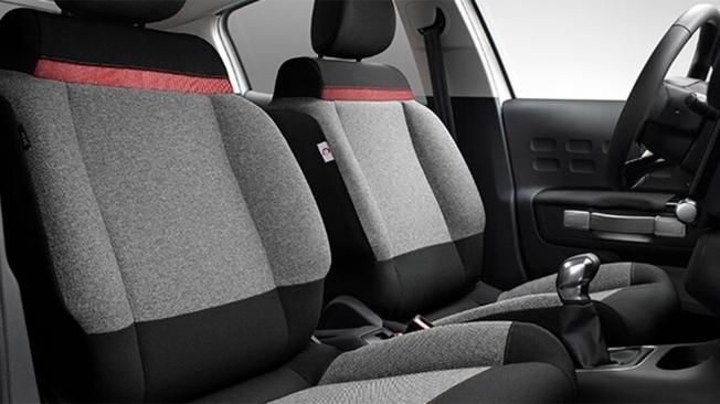 Citroën C3 C-Series 2020 - interior