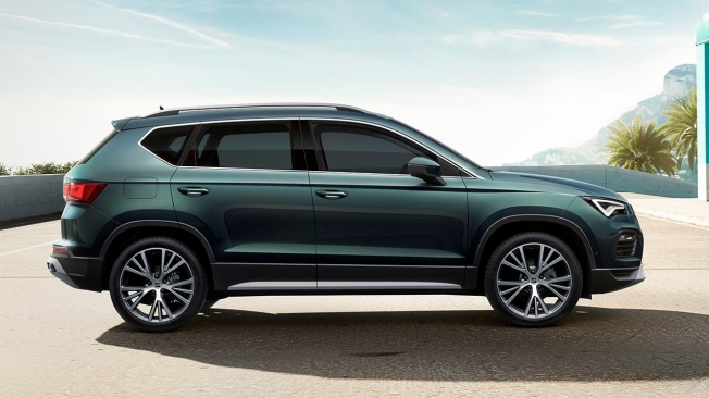 SEAT Ateca 2020 - lateral