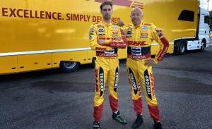 Nathanaël Berthon será el segundo piloto de Comtoyou en el WTCR 2020